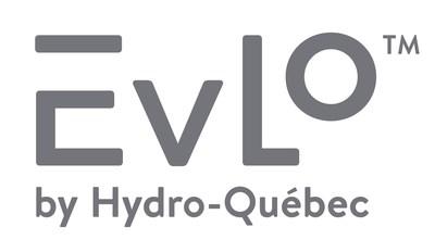 EVLO Energy Storage Inc. Logo (CNW Group/Hydro-Québec)