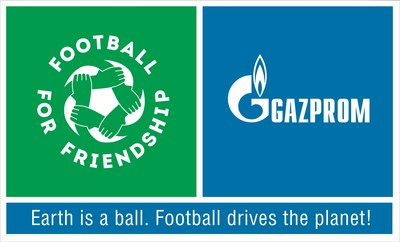 Football for Friendship logo