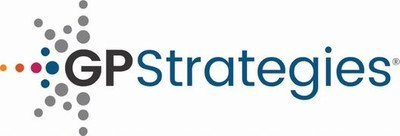 GP Strategies Corporation logo.