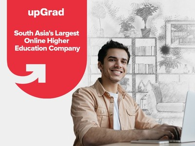 upGrad, South Asia Largest Higher Edtech