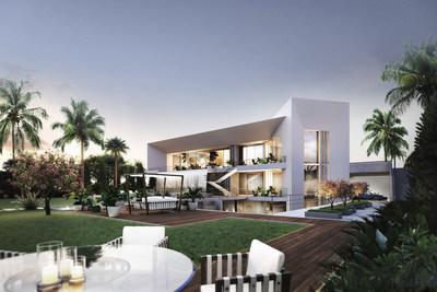 Dar Al Arkan   Versace Home Interiors