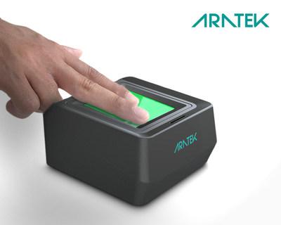 El escáner de doble huella digital Aratek A800 FBI Appendix F FAP45 está diseñado para una amplia variedad de aplicaciones en América Latina, donde hay demanda de identidad digital.