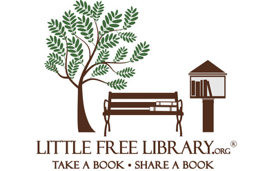 Little Free Library is a nonprofit organization that inspires a love of reading and builds community.
