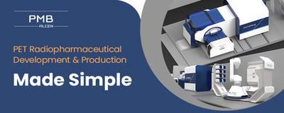 PET Radiopharmaceutical Development & Production