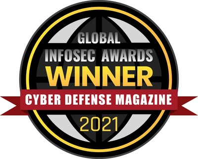 RevBits recognized for innovation across three of its cybersecurity solution products by Cyber Defense Magazine.