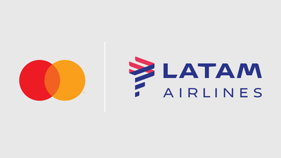 Mastercard & LATAM Airlines Group