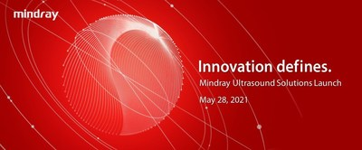 Mindray define el futuro de las tecnologías de imagen con nuevas soluciones de ultrasonido de imagen general, cuidado de la salud de la mujer y cardiología