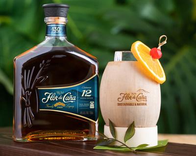 Flor de Caña Rum