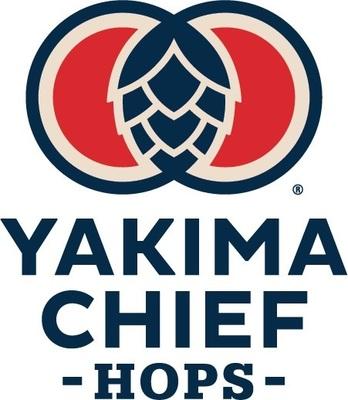 Yakima Chief Hops Logo
