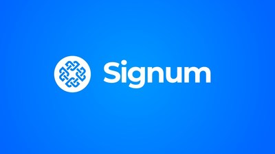 Signum Logo